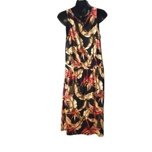 Tommy Bahama Dresses - Tommy Bahama Pajaro De Paradise Short Floral Dress